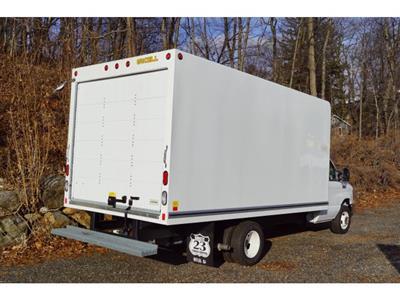 2018 E-450 4x2,  Unicell Classicube Cutaway Van #57661 - photo 2