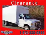 2018 E-450 4x2,  Unicell Classicube Cutaway Van #57661 - photo 1
