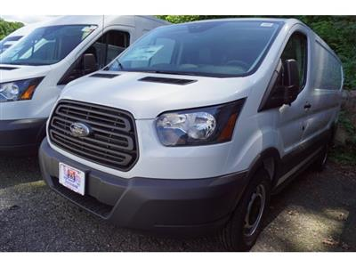 2018 Transit 150 Low Roof 4x2,  Empty Cargo Van #57950 - photo 2