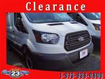 2018 Transit 150 Low Roof 4x2,  Empty Cargo Van #57950 - photo 1