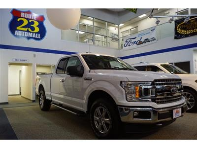 2018 F-150 Super Cab 4x4,  Pickup #58149 - photo 4