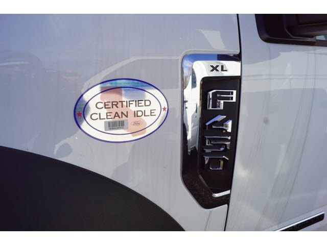 2018 F-450 Super Cab DRW 4x4,  Rugby Eliminator LP Steel Dump Body #58226 - photo 4