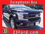 2018 F-150 SuperCrew Cab 4x4,  Pickup #58283 - photo 1