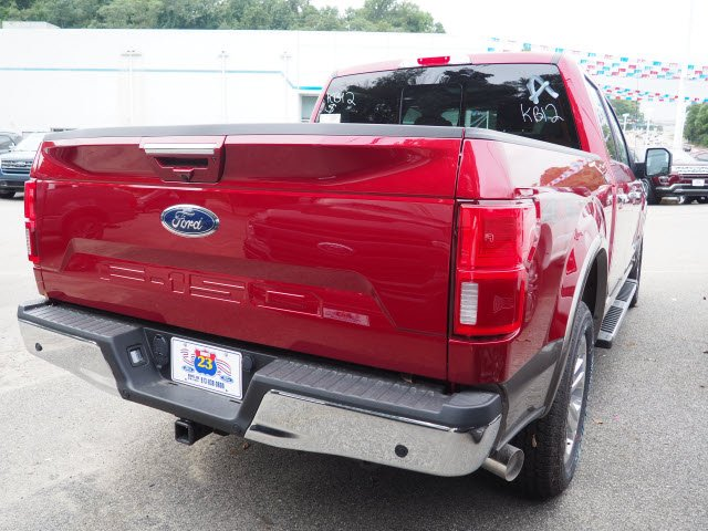 2018 F-150 SuperCrew Cab 4x4,  Pickup #58301 - photo 1