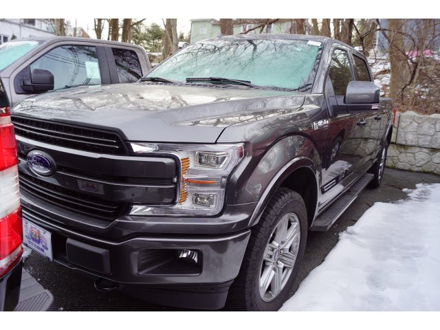 2018 F-150 SuperCrew Cab 4x4,  Pickup #58302 - photo 3