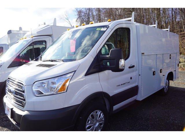 2018 Transit 350 4x2,  Knapheide KUV Service Utility Van #58303 - photo 3