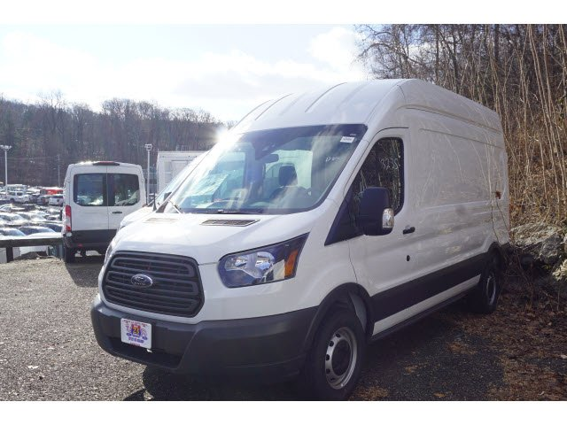 2018 Transit 250 High Roof 4x2,  Empty Cargo Van #58389 - photo 4
