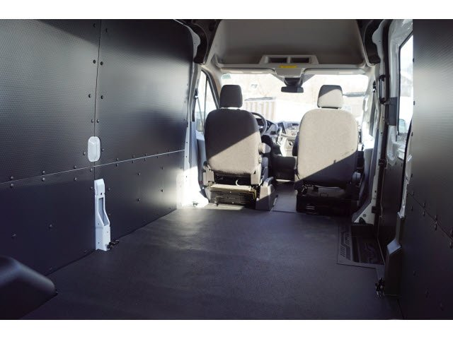 2018 Transit 250 High Roof 4x2,  Empty Cargo Van #58389 - photo 2