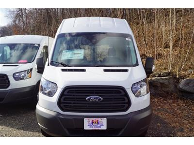 2018 Transit 250 High Roof 4x2,  Empty Cargo Van #58389 - photo 3