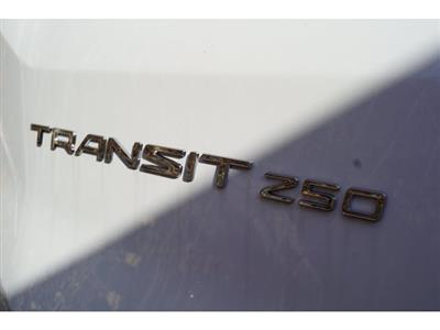 2018 Transit 250 High Roof 4x2,  Empty Cargo Van #58389 - photo 6