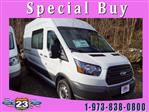 2018 Transit 250 High Roof 4x2,  Empty Cargo Van #58389 - photo 1