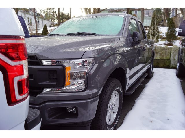 2018 F-150 Super Cab 4x4,  Pickup #58431 - photo 3