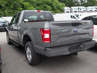 2018 F-150 Super Cab 4x4,  Pickup #58431 - photo 4