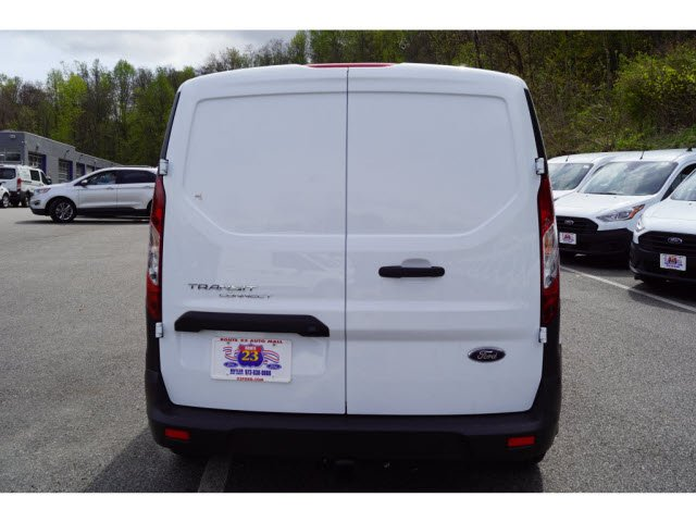 2019 Transit Connect 4x2,  Empty Cargo Van #58498 - photo 6
