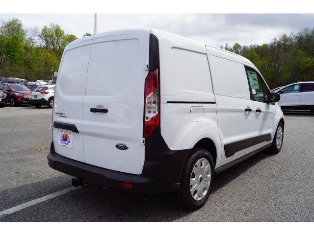 2019 Transit Connect 4x2,  Empty Cargo Van #58498 - photo 2