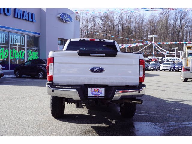 2019 F-350 Super Cab 4x4, Western Snowplow Pickup #58534 - photo 6