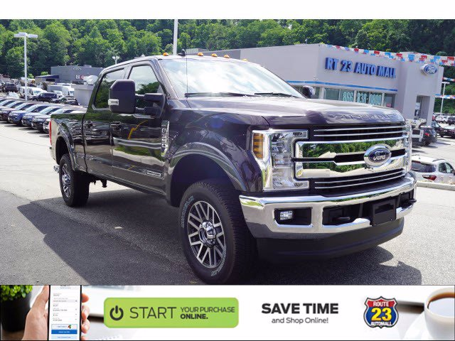 2019 F-350 Crew Cab 4x4,  Pickup #58641 - photo 1