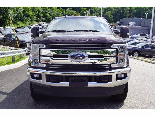2019 F-350 Crew Cab 4x4,  Pickup #58641 - photo 3
