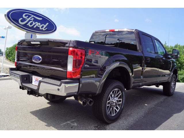 2019 F-350 Crew Cab 4x4,  Pickup #58641 - photo 2