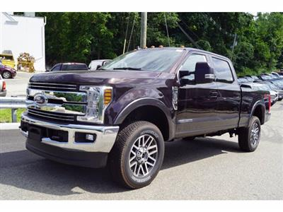 2019 F-350 Crew Cab 4x4,  Pickup #58641 - photo 4