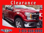 2018 F-150 SuperCrew Cab 4x4,  Pickup #58702 - photo 1