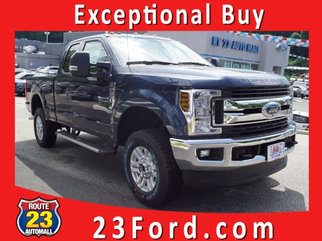 2019 F-250 Super Cab 4x4,  Pickup #58774 - photo 1