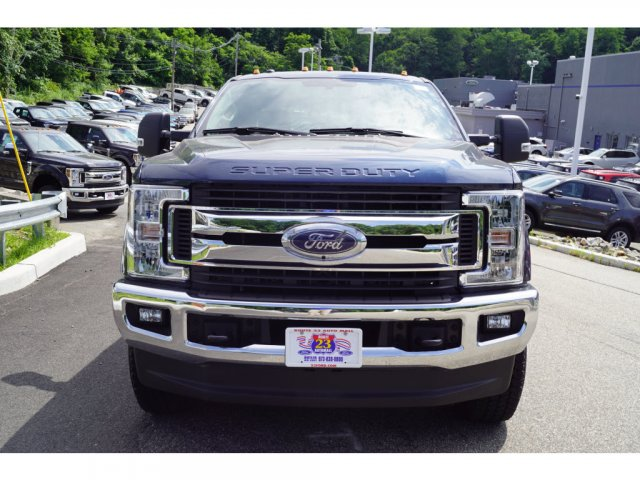 2019 F-250 Super Cab 4x4,  Pickup #58774 - photo 4