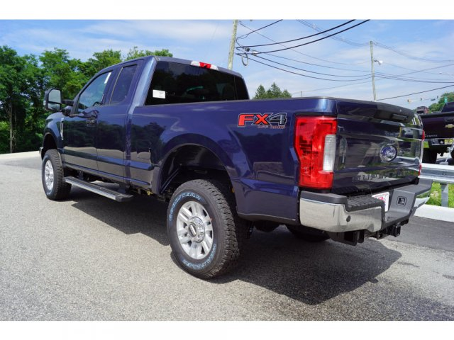 2019 F-250 Super Cab 4x4,  Pickup #58774 - photo 5