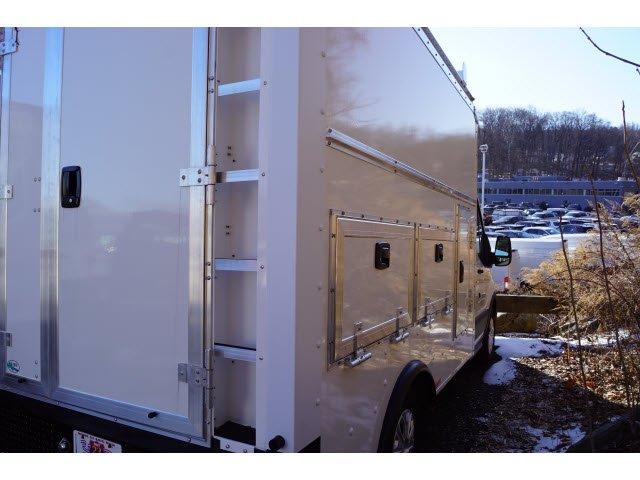 2018 Transit 350 4x2,  Rockport Workport Service Utility Van #58777 - photo 2