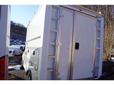 2018 Transit 350 4x2,  Rockport Workport Service Utility Van #58777 - photo 4