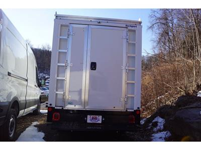 2018 Transit 350 4x2,  Rockport Workport Service Utility Van #58777 - photo 5