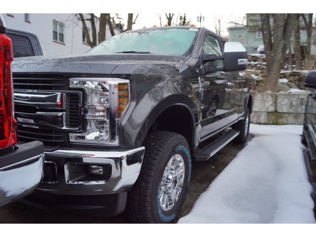 2019 F-250 Super Cab 4x4,  Pickup #58779 - photo 3