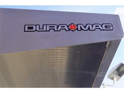 2019 F-450 Regular Cab DRW 4x4,  Duramag Aluminum Landscape Dump #58842 - photo 5