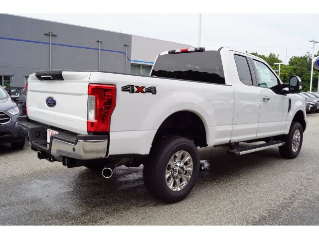 2019 F-350 Super Cab 4x4, Pickup #58853 - photo 2