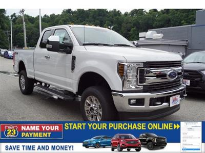 2019 F-350 Super Cab 4x4, Pickup #58853 - photo 1