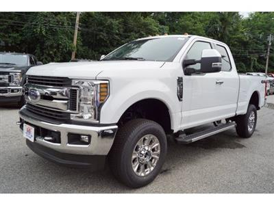 2019 F-350 Super Cab 4x4, Pickup #58853 - photo 3