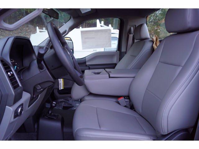 2019 F-550 Regular Cab DRW 4x4, Cab Chassis #58860F - photo 9