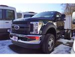 2019 F-550 Regular Cab DRW 4x4,  Cab Chassis #58860F - photo 3