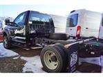 2019 F-550 Regular Cab DRW 4x4,  Cab Chassis #58860F - photo 2