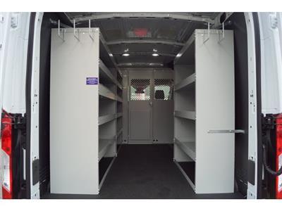 2019 Transit 250 Med Roof 4x2,  Masterack Upfitted Cargo Van #58883 - photo 2