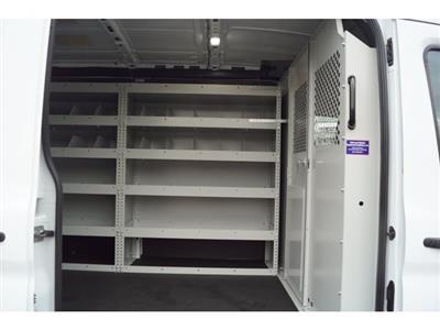 2019 Transit 250 Med Roof 4x2,  Masterack Upfitted Cargo Van #58883 - photo 11