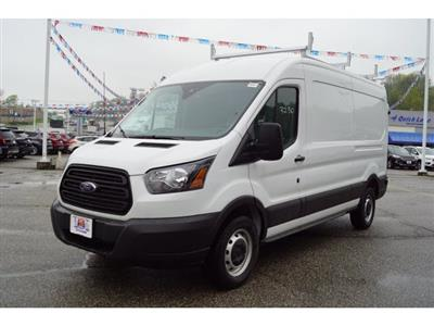 2019 Transit 250 Med Roof 4x2,  Masterack Upfitted Cargo Van #58883 - photo 5