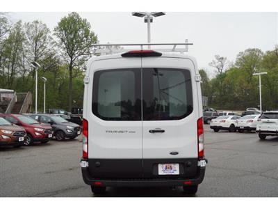 2019 Transit 250 Med Roof 4x2,  Masterack Upfitted Cargo Van #58883 - photo 7