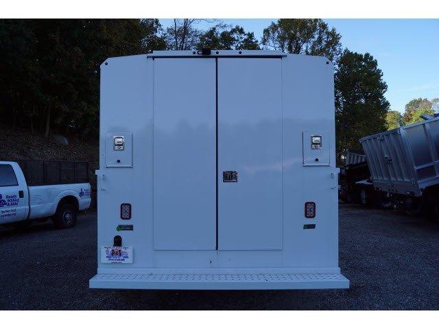 2019 E-350 4x2, Reading Aluminum CSV Service Utility Van #58905 - photo 7