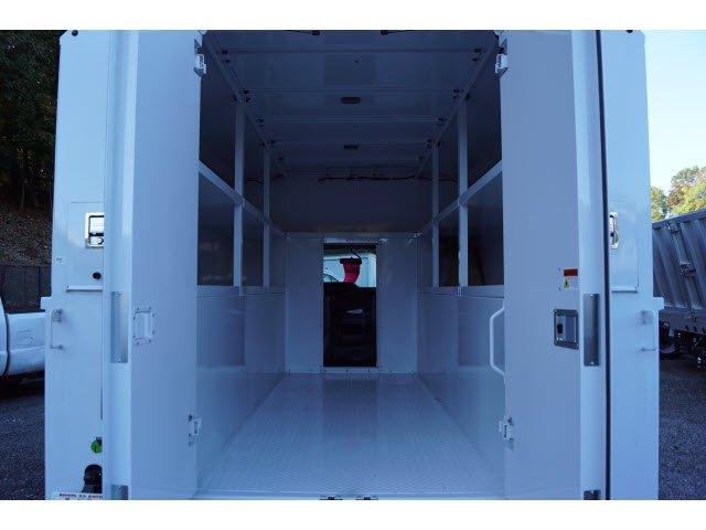 2019 E-350 4x2, Reading Aluminum CSV Service Utility Van #58905 - photo 8