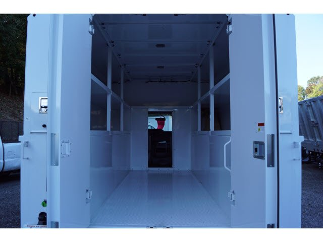 2019 E-350 4x2,  Reading Aluminum CSV Service Utility Van #58905 - photo 8