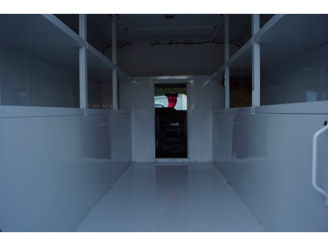 2019 E-350 4x2,  Reading Aluminum CSV Service Utility Van #58905 - photo 2