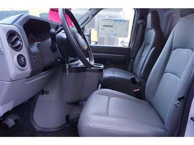 2019 E-350 4x2, Reading Aluminum CSV Service Utility Van #58905 - photo 10