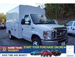 2019 E-350 4x2,  Reading Aluminum CSV Service Utility Van #58905 - photo 1