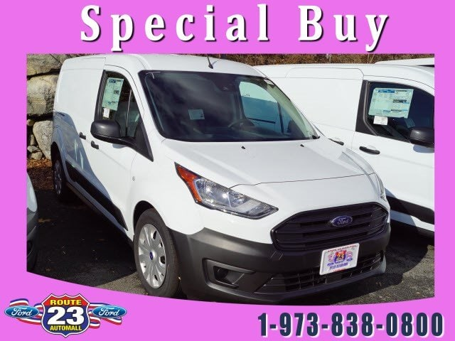 2019 Transit Connect 4x2,  Empty Cargo Van #58907 - photo 1